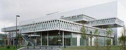 Bâtiment des Archives nationales de France Pierrefitte-sur-Sein