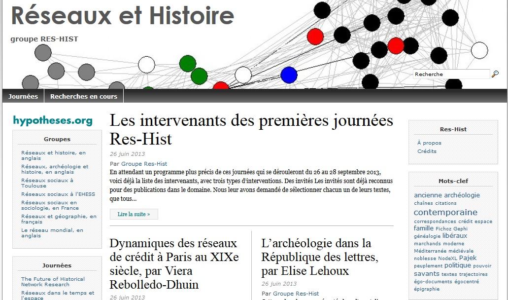 RES-HIST