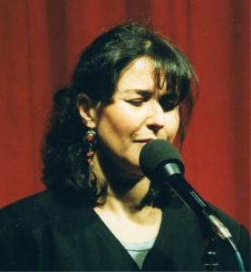 Récital Marlène Samoun. Colloque «Figurer l'exil» 14-15 mars 2014
