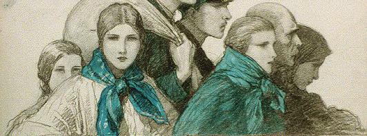 Femme(s) & exil(s). 17 decembre 2015. Sedef Ecer, Chowra Makaremi, Monique Selim, Laure Wolmark