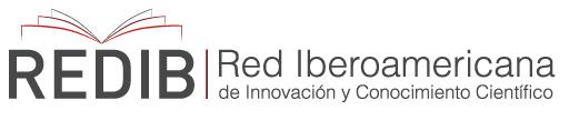 CUED: El ranking de Revistas REDIB