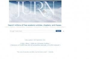 JURN_page d'accueil