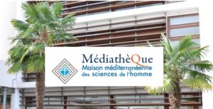 Médiathèque MMSH