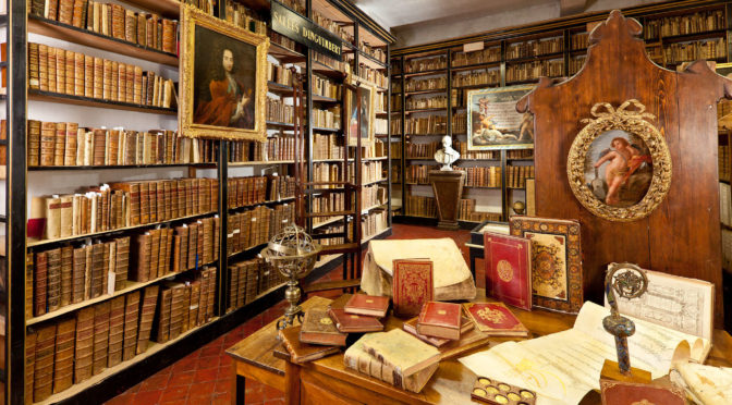 Bibliothèques et centres de documentation à Lyon