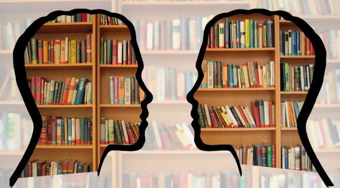 A la decouverte de la bibliotheque