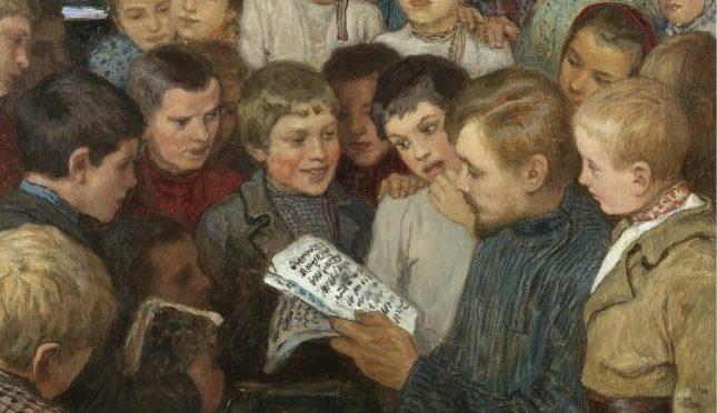 La culture écrite  des classes populaires en Angleterre du XIXe au début du XXe: synthèse d'articles