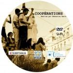 DVD film Cooperation
