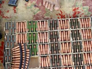"""Une société moins """"désarmée"""" devant un pouvoir yéménite  incapable d'être aussi totalitaire que ses homologues arabes ? © F. Burgat, 2014"""