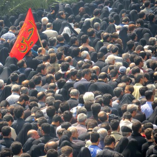 L'Iran, leader de l'un des pôles de la radicalisation sectaire...