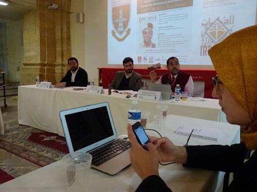 Colloque Wafaw 2015 : Gauches-Islamistes pourquoi tant de haine ?