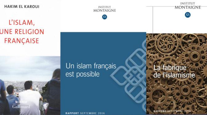L'islam en France… Quel(s) rapport(s) ?