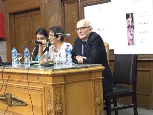 Rencontre Madiha Doss, 4 © A.Boucherit & C.Miller