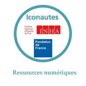 Ressources numériques du projet Images/Usages (INHA/Fondation de France