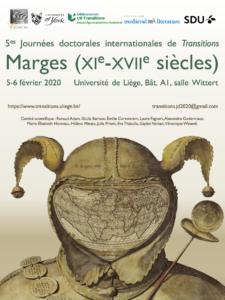 Marges, Université de Liège