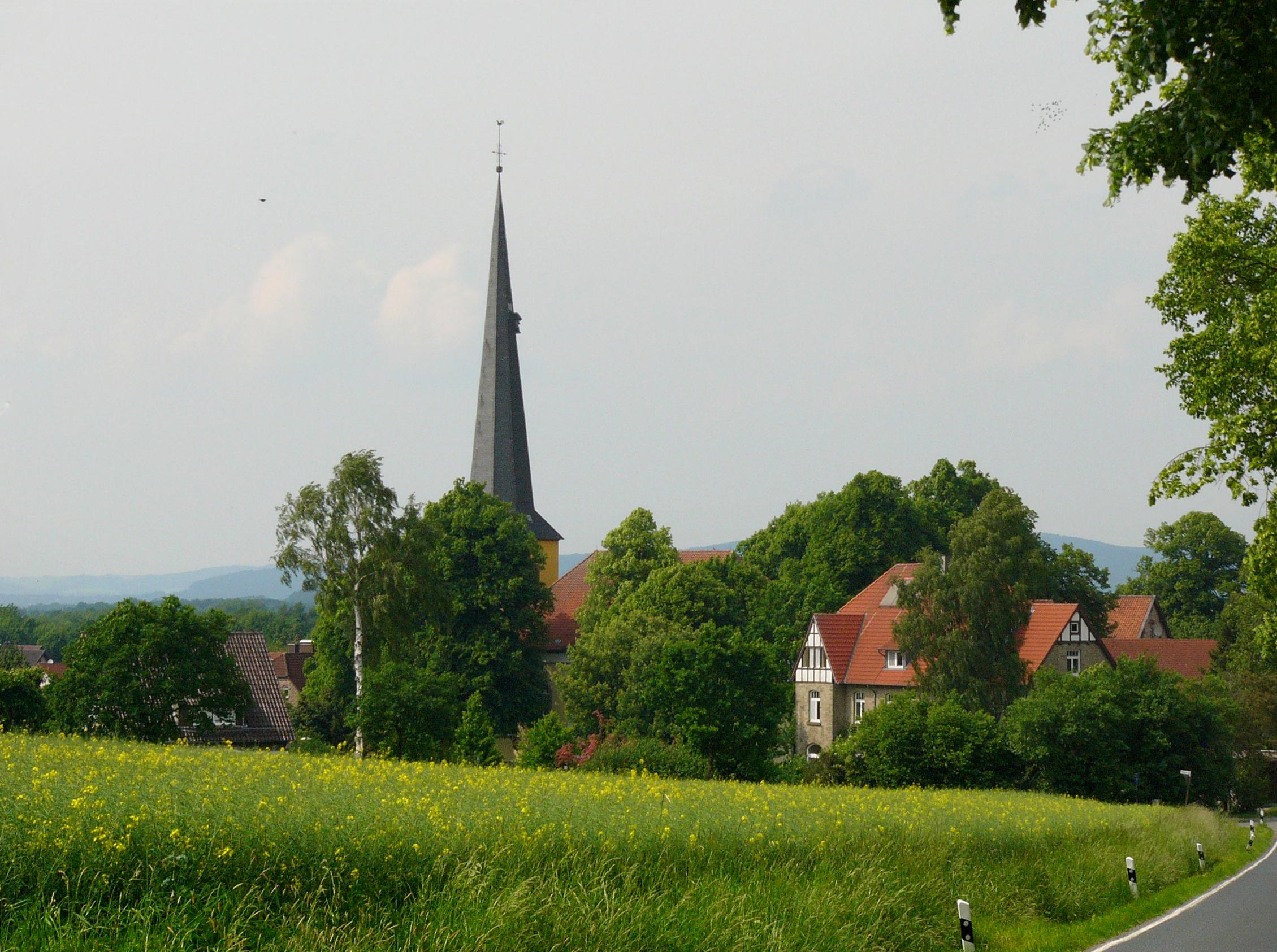Wie wichtig war Religion in der Reformationszeit? Eine Beobachtung in der Grafschaft Lippe