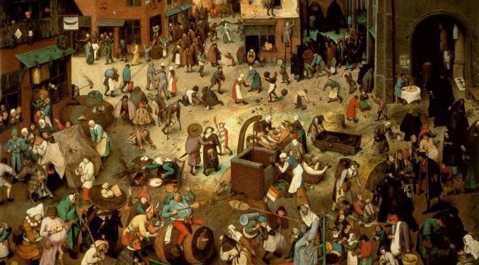 Göbels Fastenreise 1532. Ein Mönch unterwegs in Norddeutschland