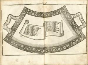 Bayerische Staatsbibliothek München, Res 2 M.med. 35, f. 11v-12r. (http://www.bsb-muenchen.de)
