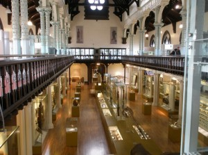 The Hunterian, Glasgow. Image by Anne (I like) on Flickr.