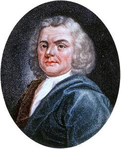 Herman Boerhaave, J. Chapman, 1798. Source credit: http://ihm.nlm.nih.gov/images/B29694 via Wikimedia Commons.