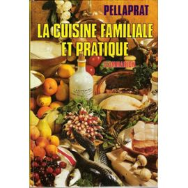 My first love: Pellaprat's classic cookbook