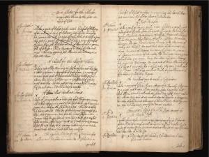 Wellcome Library, London, Lady Ann Fanshawe, Recipe Book, MS 7113.