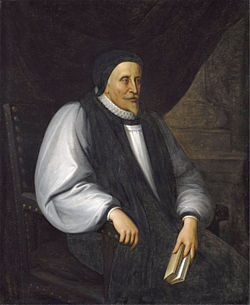 Bishop Andrewes, c. 1660
