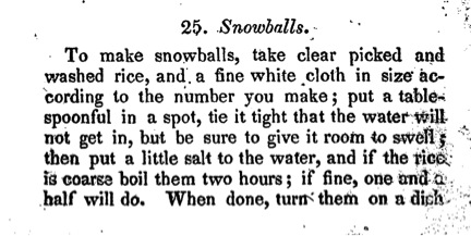 Snowballs FHM 1