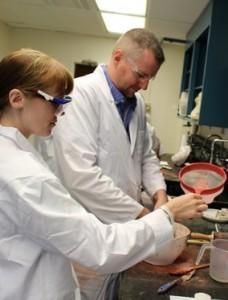 Laboratory seminars. Image Credit: Making and Knowing Project.
