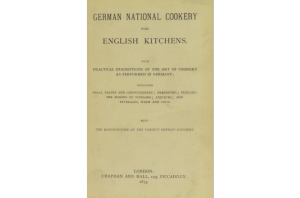 german-national-cookery