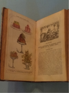 Fig. 10. Mrs Beeton's Book of Household Management. Image credit: Catherine Price.