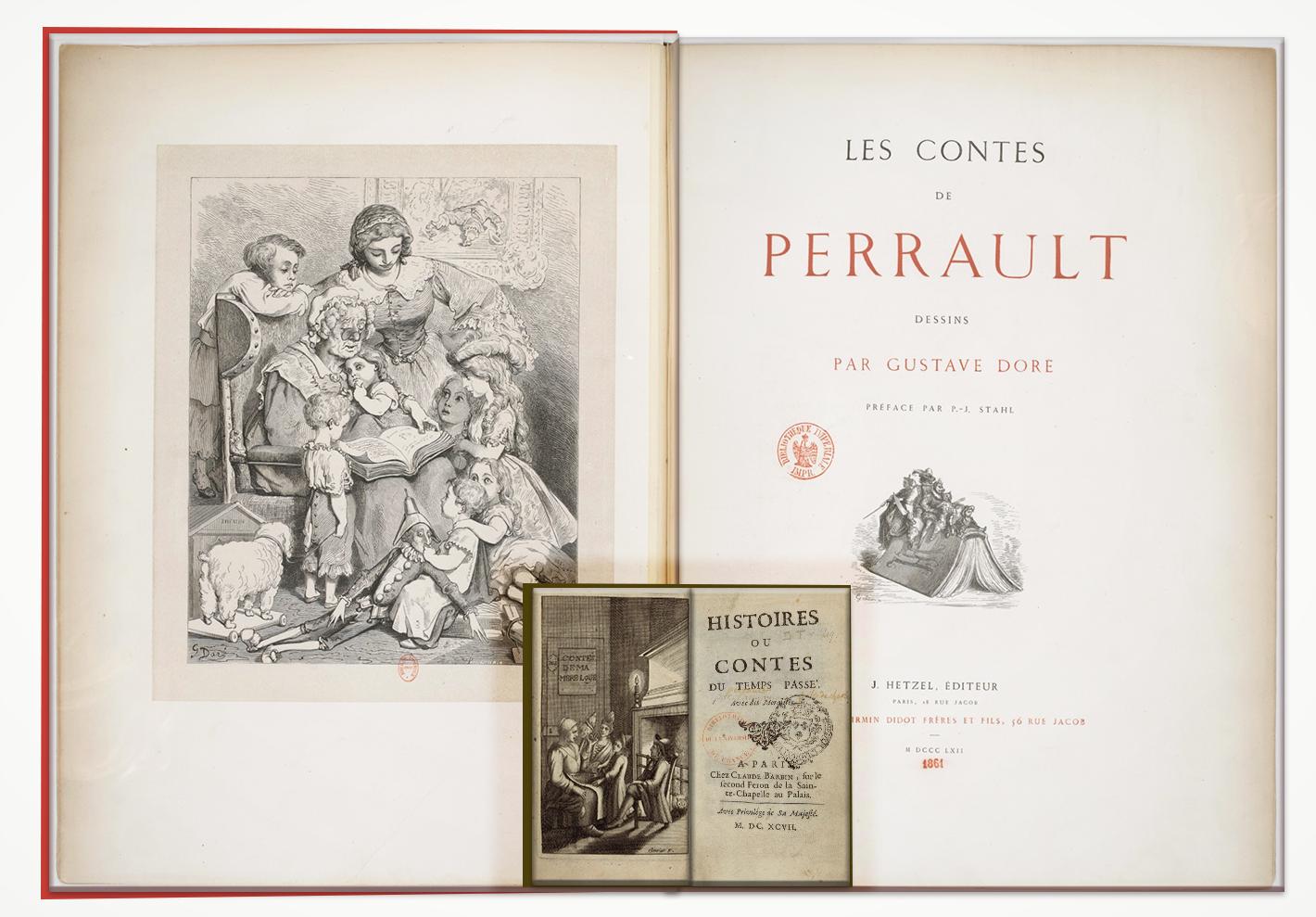 Source des images : BnF, Gallica et Bib. Interuniversitaire de la Sorbonne, NuBIS.