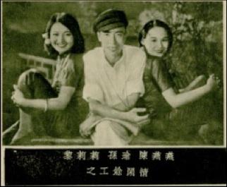 Meishu shenghuo_1935_8_Sun Li Wang