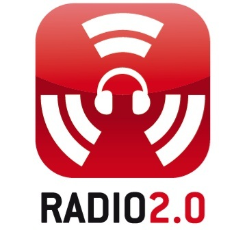 Logo de la radio 2.0
