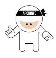 Archinfo-Ninja