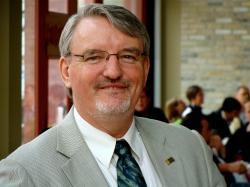 Dr. Thomas Michael Power