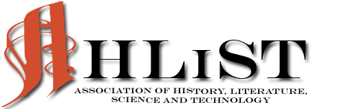 Congreso AHLiST / CFP Interdisciplinary Conference of AHLiST