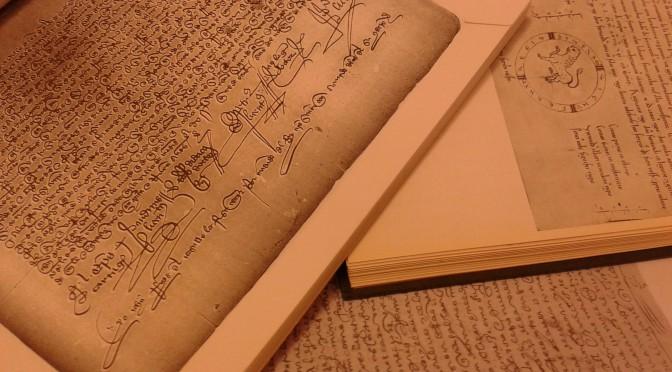 Manuales antiguos de Paleografía / Old Paleography Books [Online]