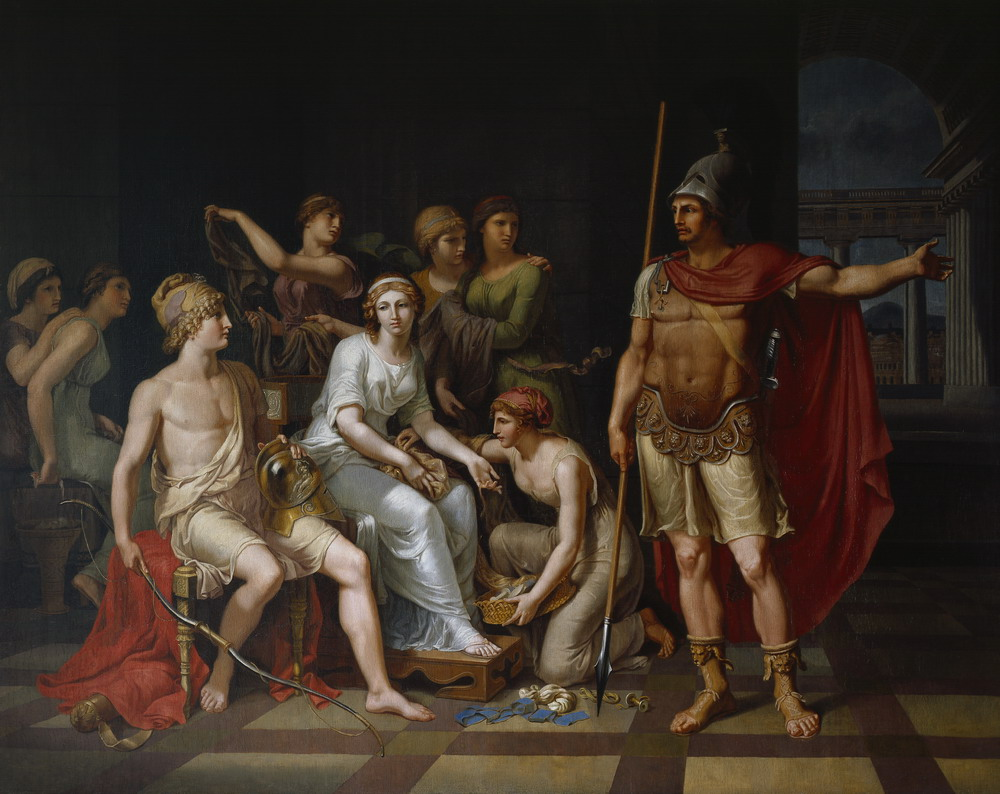 medea vs odysseus The odyssey's odysseus himself repeatedly supplicates, particularly on scheria  late, in  supplication, therefore, as the character medea and the tragedy.