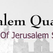CfP Jerusalem Quarterly « History of Diplomacy in the Holy Land » (10 janvier 2017)