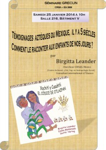 B.Leander