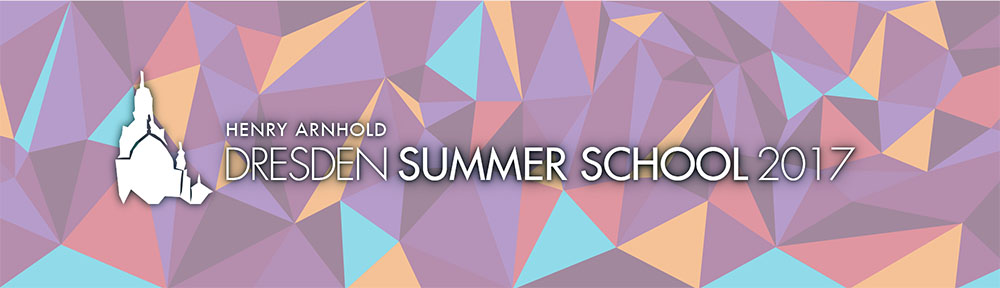 Dresden Summer School