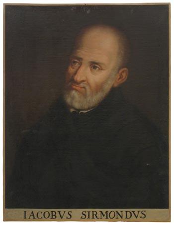 Jacques Sirmond, S.J. (1559-1651)
