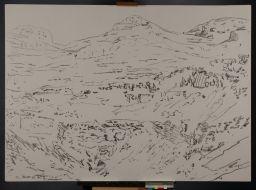 Gebirge (Pyrenäen Z.)