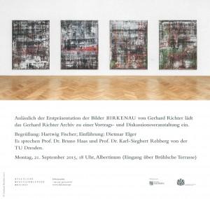 EK-2015-9-21_ Gerhard Richter. BIRKENAU