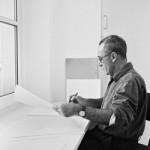 Gerhard Richter, Foto: Benjamin Katz