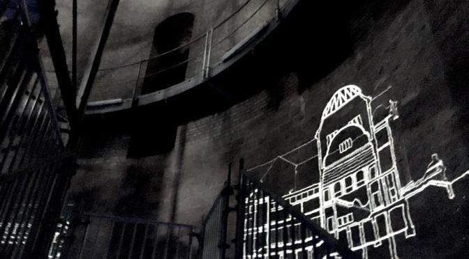 Gespenstergeschichten in Mannheim