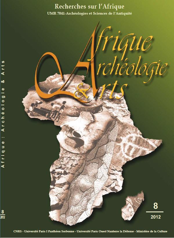 Afrique : Archéologie et Arts