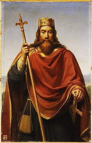 Clovis le roi de guerre 2 4 carnets de la mae - Le roi du matelas cambrai ...