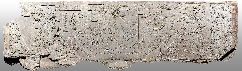 Les Mayas s'exposent au musée du quai Branly