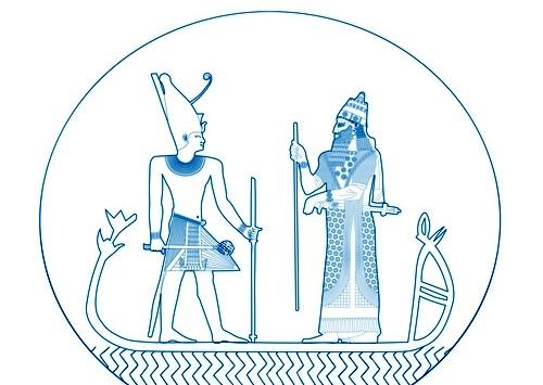 Colloque «Le roi et le fleuve» – 16 et 17 décembre 2015 à Nanterre